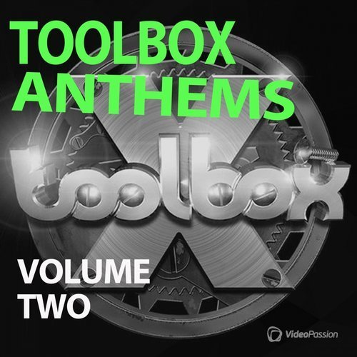 Toolbox Anthems Vol 2 (2016)