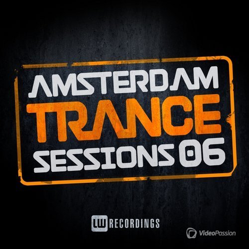 Amsterdam Trance Sessions Vol 6 (2016)