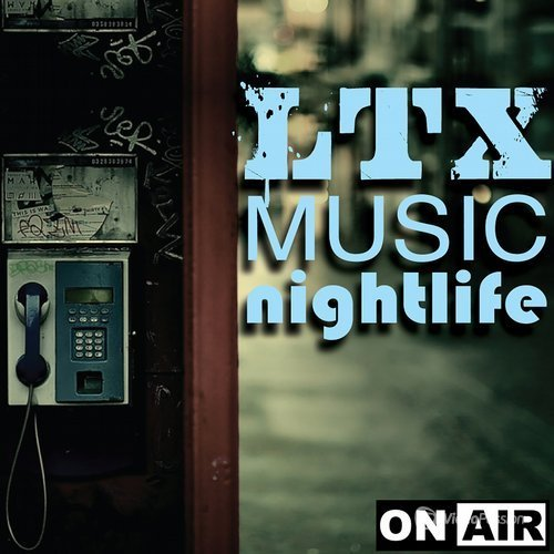 LTX Music Nightlife (Volume 5) (2016)