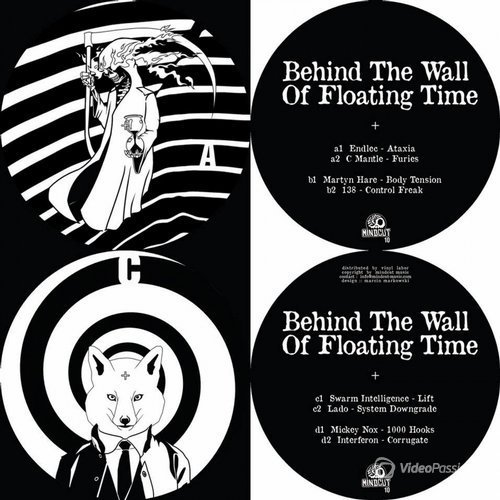 Behind The Wall Of Floating Time (2016)
