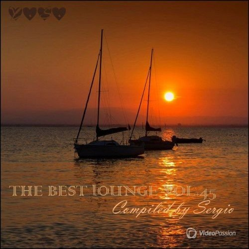 The Best Lounge Vol.45 (2016)