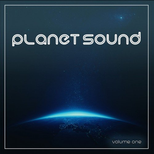 VA - Planet Sound Vol.1: Chill Out Moods From Around The World (2016)