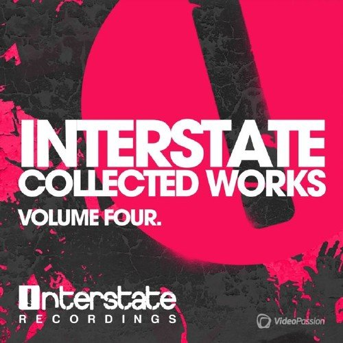 Interstate Collected Works, Vol. 4 (2016)