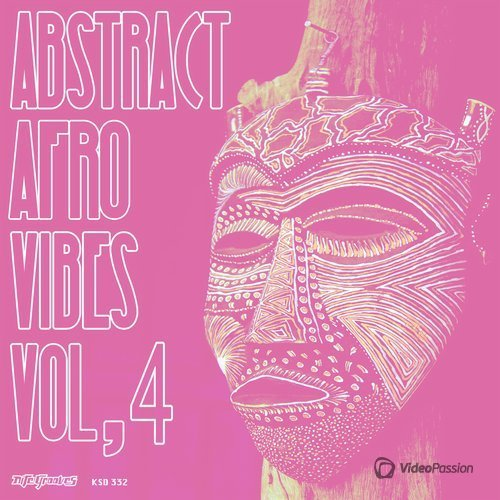 Abstract Afro Vibes Vol 4 (2016)