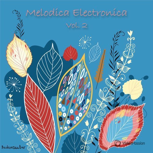 Melodica Electronica, Vol. 2 (2016)
