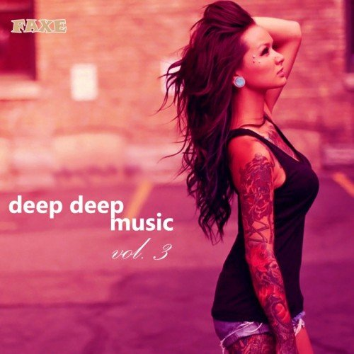 VA - Deep Deep Music Vol.3 (2016)