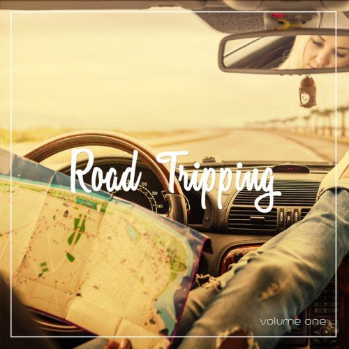 VA - Roadtripping Vol.1: Sunny Lounge Grooves (2016)