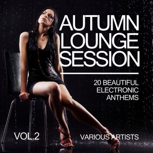 VA - Autumn Lounge Session: 20 Beautiful Electronic Anthems Vol.2 (2016)