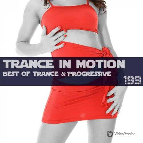 Trance In Motion Vol.199 (2016)