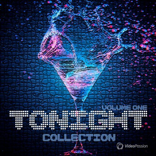 Tonight Collection, Vol. 1 - Selection of House Music (2016)