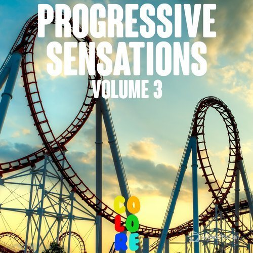 Progressive Sensations, Vol. 2 (2016)