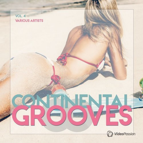 Continental Grooves, Vol. 4 (2016)