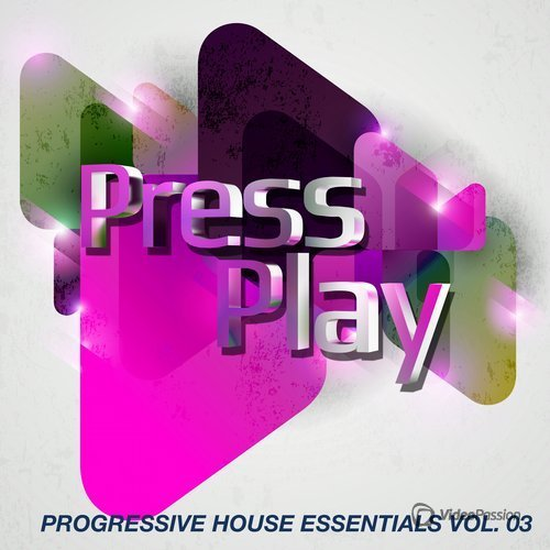Progressive House Essentials Vol. 03 (2016)