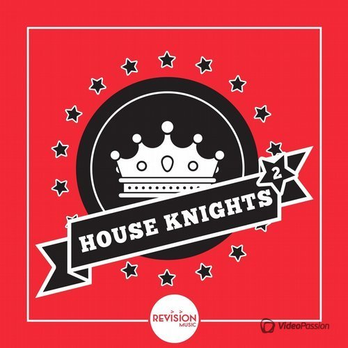 House Knights, Vol. 2 (2016)