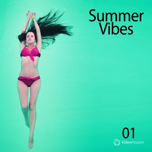 Summer Vibes, Vol. 01 (2016)
