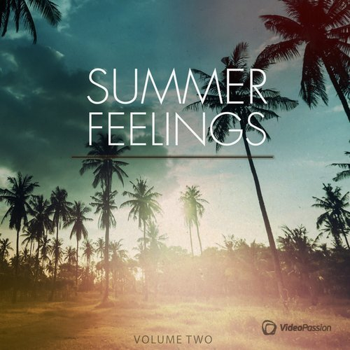 Summer Feelings, Vol. 2 (Tracks Of A Endless Summer) (2016)