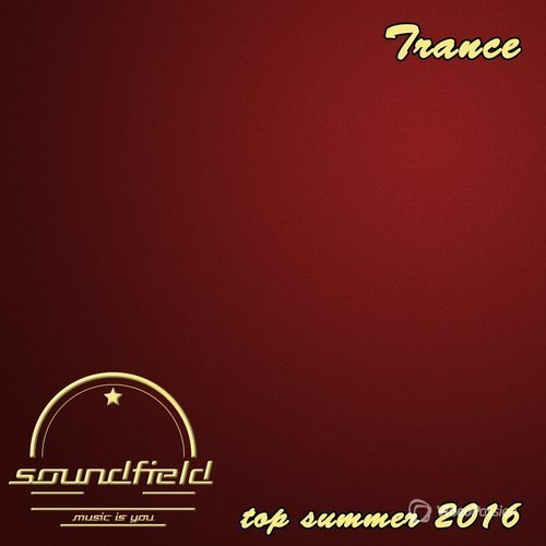 Trance Top Summer 2016 (2016)