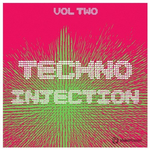 Techno Injection, Vol. 2 (2016)