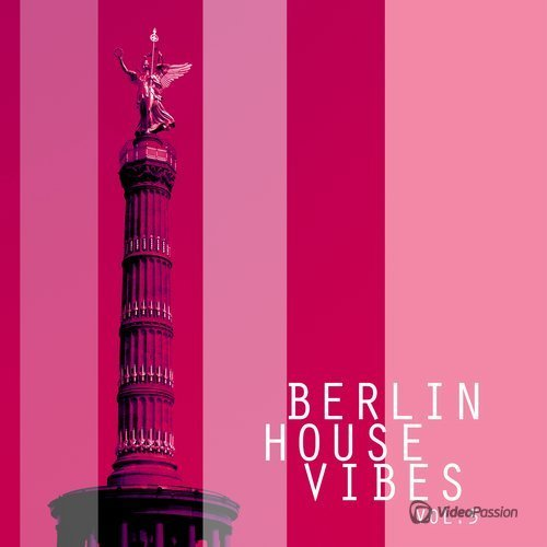 Berlin House Vibes, Vol. 5 - Selection of House Music (2016)