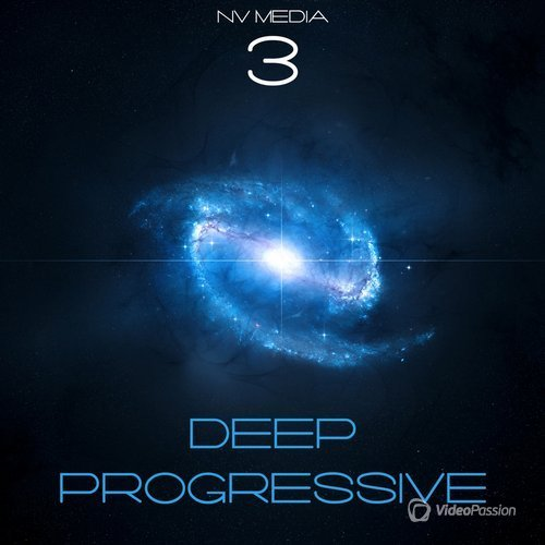 Deep Progressive, Vol. 3 (2016)
