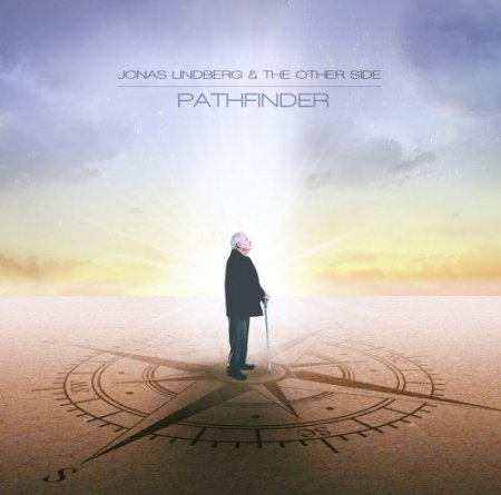 Jonas Lindberg & The Other Side - Pathfinder (2016)