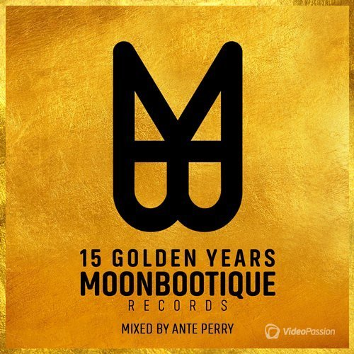 15 Golden Years of Moonbootique Records (2016)