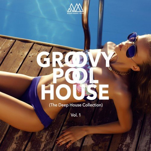 VA - Groovy Pool House: The Deep House Collection Vol.1 (2016)
