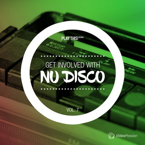 Get Involved With Nudisco Vol.7 (2016)