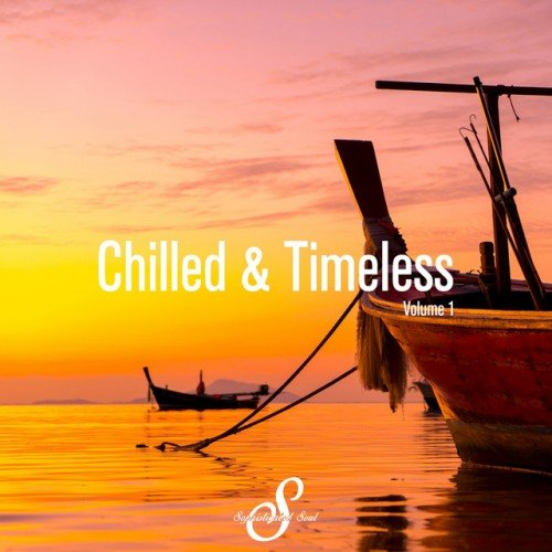VA - Chilled and Timeless Vol.1 (2016)