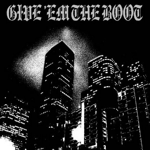 VA - Hellcat Records Presents: Give 'Em The Boot - Collection [6CD+DVD] (1997-2007)