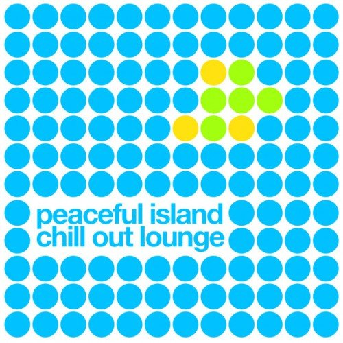 VA - Peaceful Island Chill Out Lounge (2016)