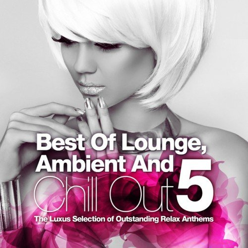 VA - Best Of Lounge Ambient and Chill Out Vol.5: The Luxus Selection Of 40 Outstanding Relax Anthems (2016)