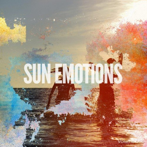 VA - Sun Emotions Vol.1: Hot and Sunny Lounge-and Chillhouse Tunes (2016)