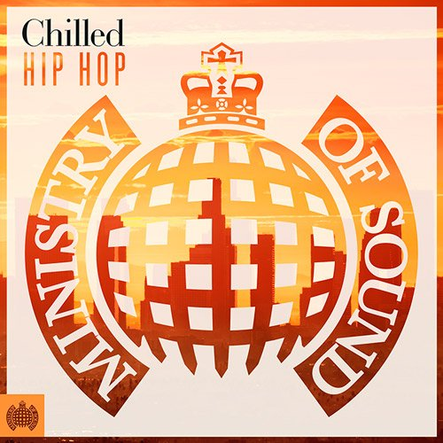 VA-Ministry of Sound - Chilled Hip Hop (2016)