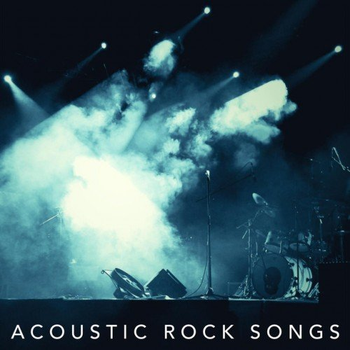 VA - Acoustic Rock Songs (2016)