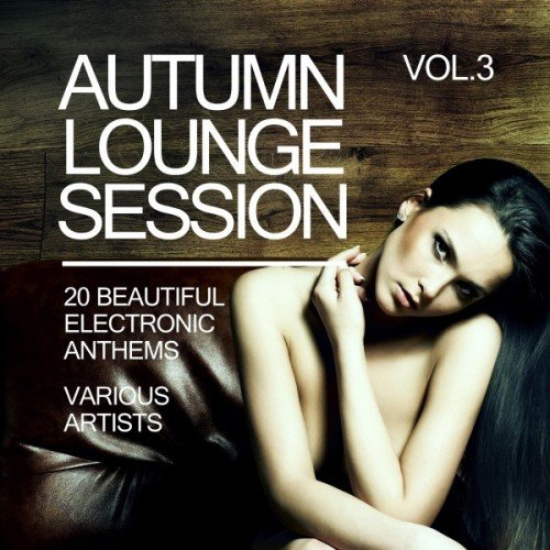 VA - Autumn Lounge Session: 20 Beautiful Electronic Anthems Vol.3 (2016)