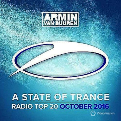 A State Of Trance Radio: Top 20 October 2016 (2016)