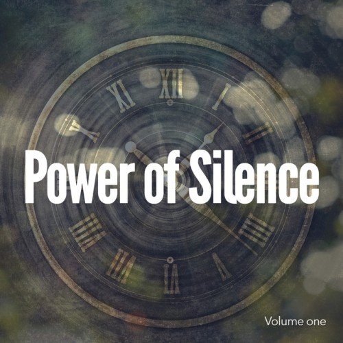 VA - Power Of Silence Vol.1: Relaxing and Powerful Chill Out Tunes (2016)