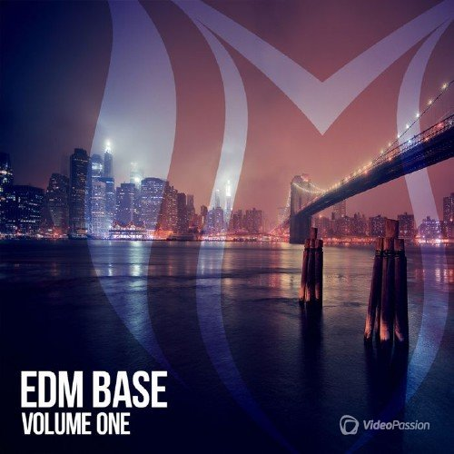 EDM Base, Vol. 1 (2016)