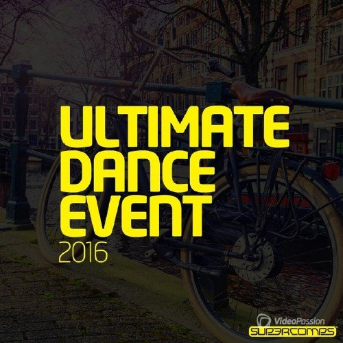 Ultimate Dance Event 2016 (2016)