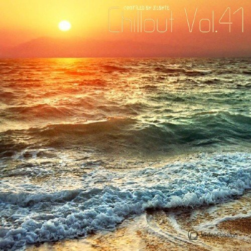 Chillout Vol.41 (Instrumentals) (2016)