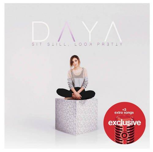 Daya - Sit Still, Look Pretty [Deluxe Edition] (2016)