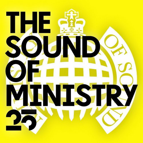 VA - Ministry of Sound: The Sound of Ministry 25 [2CD Box] (2016)
