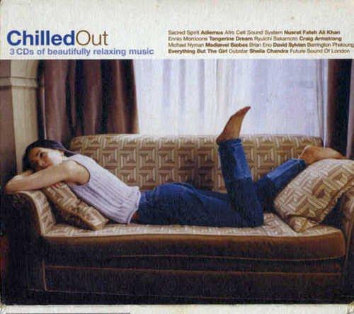 VA -  ChilledOut [3CD Box Set] (2003)