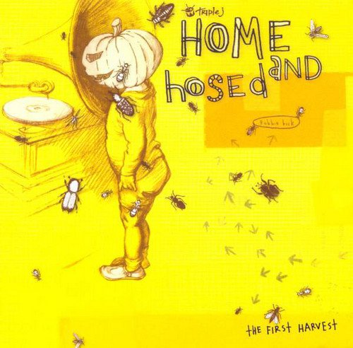 VA - Triple J: Home And Hosed - The First Harvest [2CD] (2003)