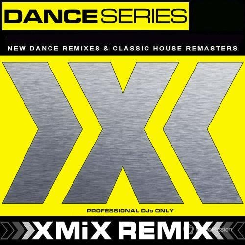 X-Remix Dance Series Vol. 01 (2016)