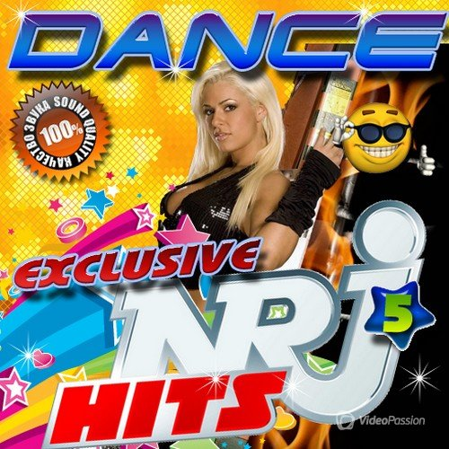 VA-NRJ hits Exclusive №5 (2016)
