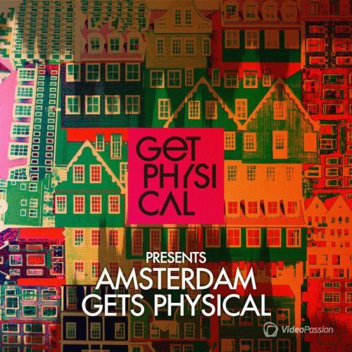 Amsterdam Gets Physical 2016 (2016)