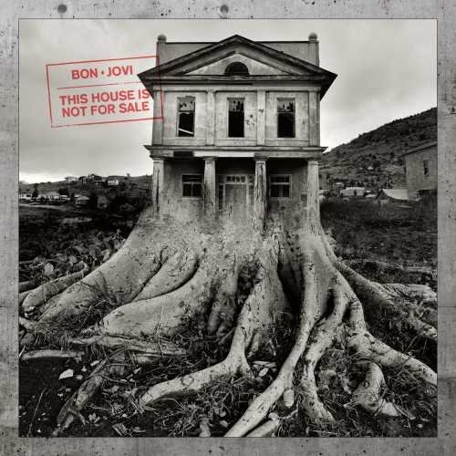 Bon Jovi - This House Is Not For Sale (Deluxe Edition) (2016)