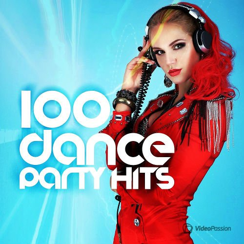 Party Hits 100 Movement Dance (2016)